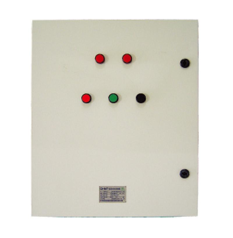 NXK1系列低壓封閉式控制箱