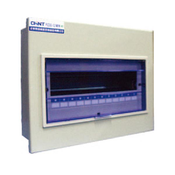NXM2系列低壓封閉式照明箱