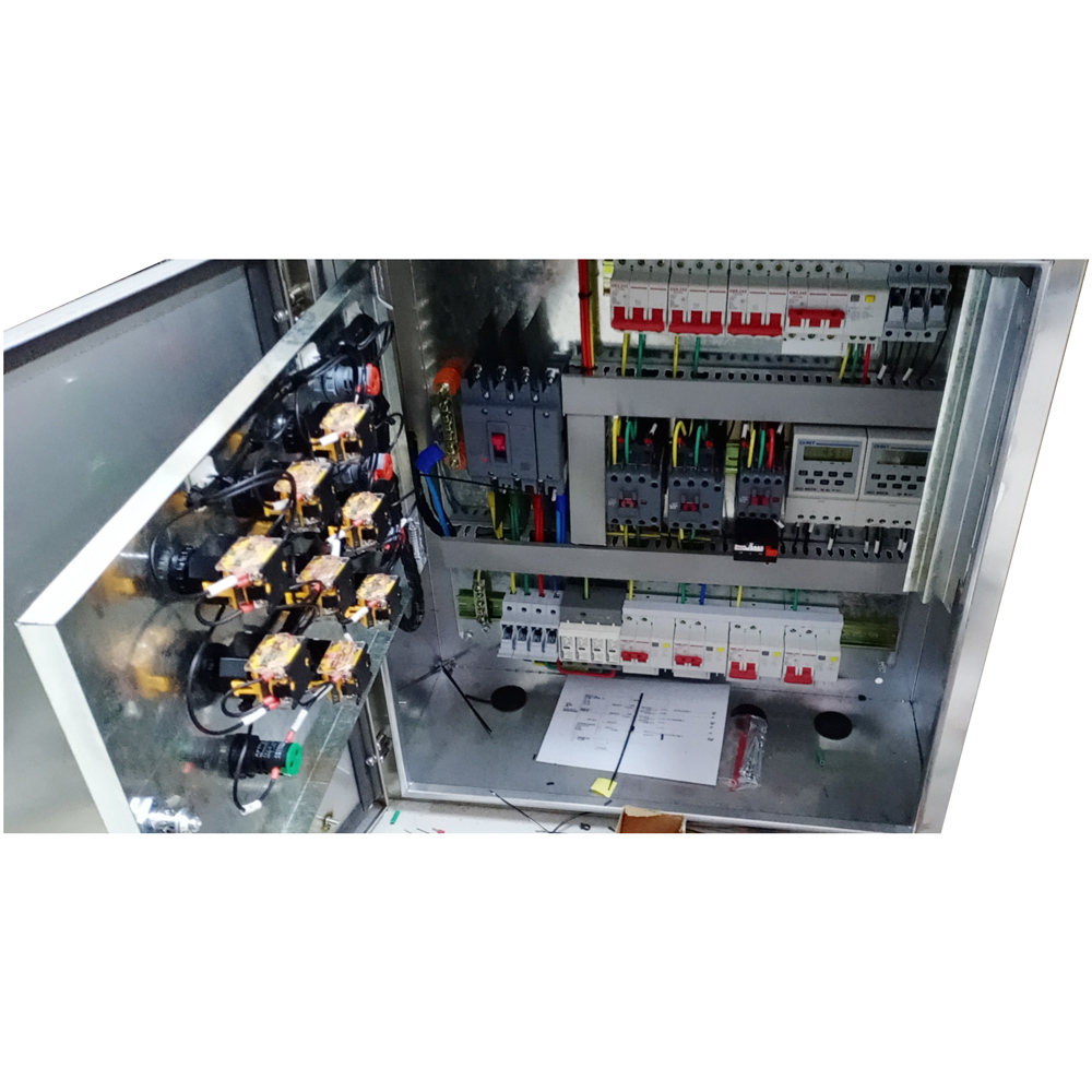 配電箱12